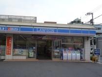 Lawson en Shitaya