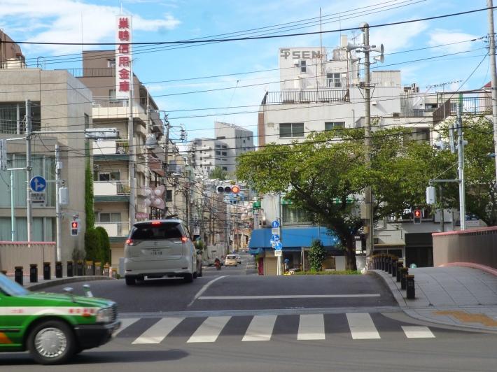 Cableado en Sakuradôri en el barrio de Bunkyo, Tokio