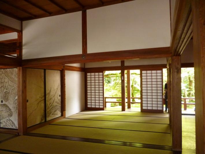 Pabellón de Komyozenji