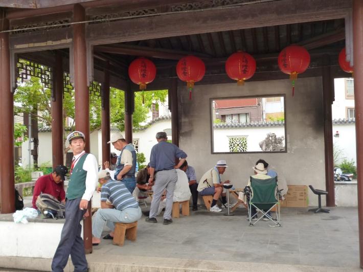Chinatown de Nagasaki I