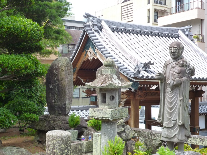 Templo de Terajima III