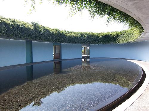 Museo de arte contemporáneo de Naoshima (II), Tadao Ando