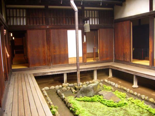 Tsuboniwa, Kawagoe
