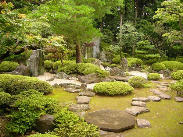 Jardín, Kawagoe