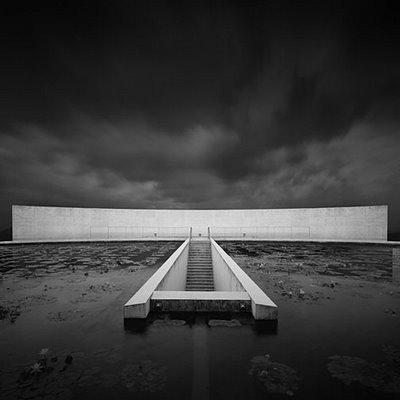 Templo del agua, de Tadao Ando (I)