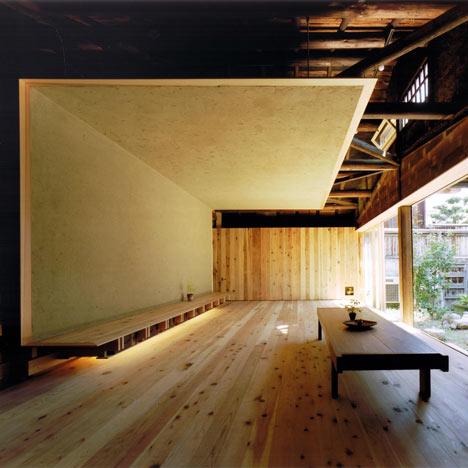 dezeen_Wood-Old-House-by-Tadashi-Yoshimura-Architects_01