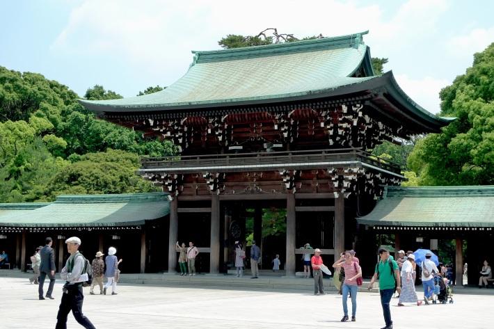 Meijijingu
