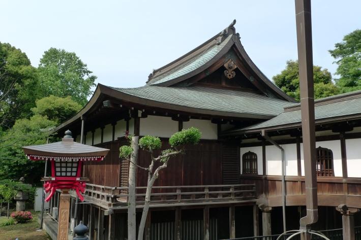 Kiyomizu en Ueno