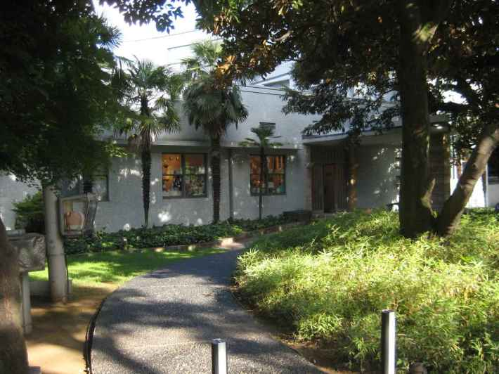 Hara Museum en Shinagawa