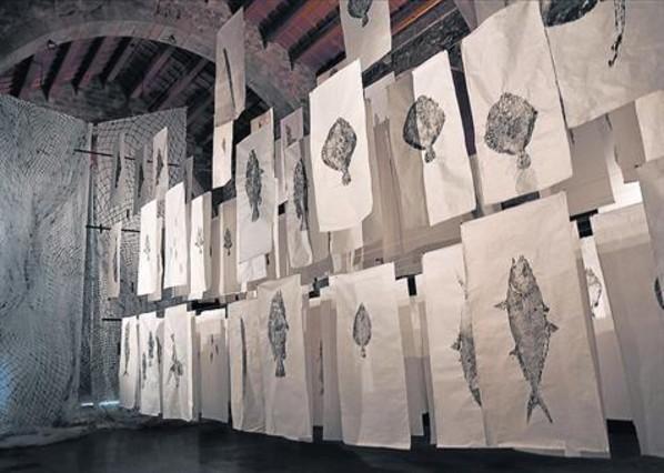 Gyotaku Museum Maritim