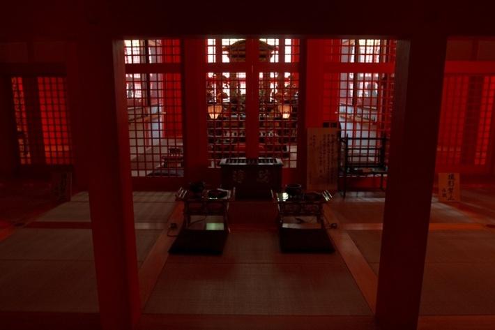Water Temple - Shingonshu Honpukuji - Tadao Ando-25