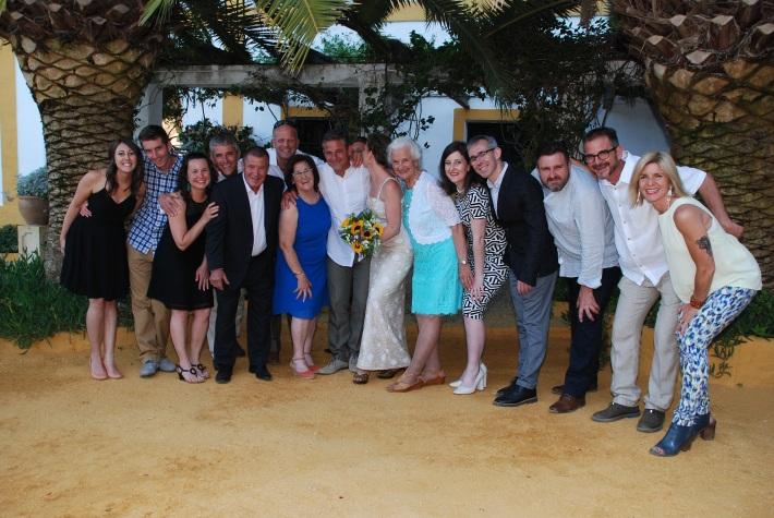 Las familias completas