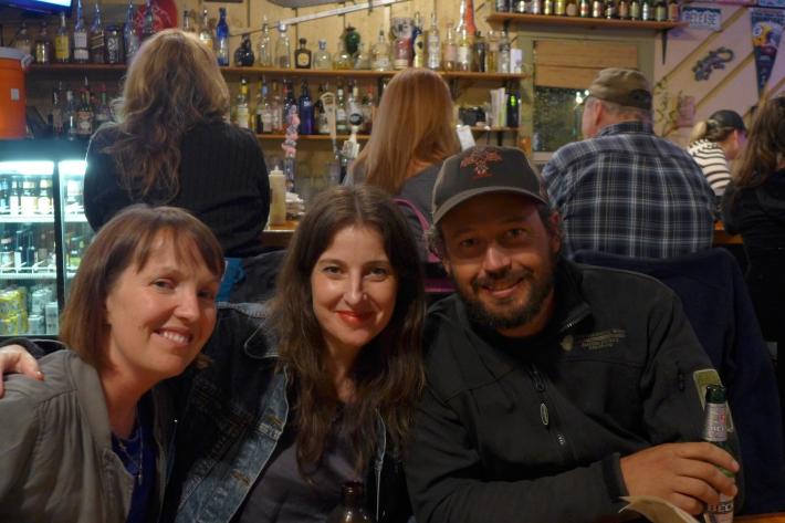 En Kips con Natalie y Gerome