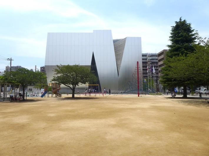 Museo Sumida Hokusai